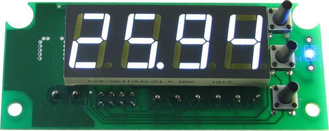 STH0024UW-v3 - цифровой