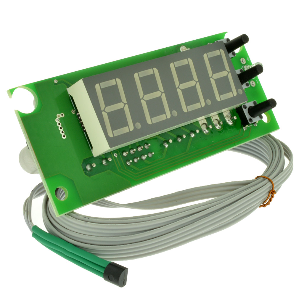 электронный термометр sth0014ug принципиальная схема
