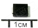 SS34, Диод Шоттки, 3A, 40V, DO-214AA (SMC)